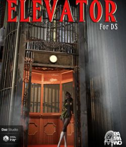 Elevator For DS