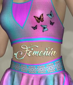 DA-Femenin for Esme Set