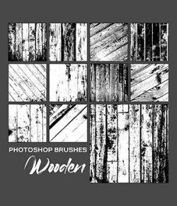 PB - Wooden