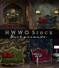 Mystic Sofa Backgrounds