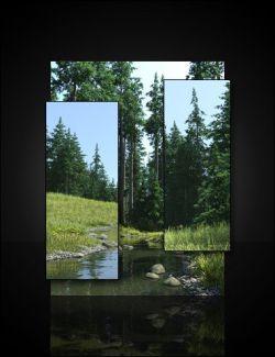 UltraScenery- Pines
