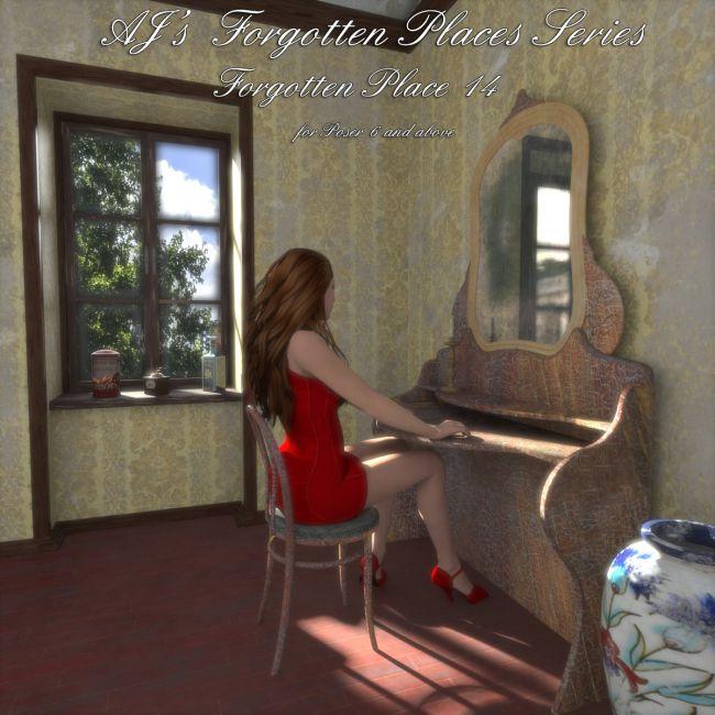 AJ Forgotten Place 14