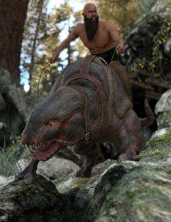 Rococerous HD Original Creature
