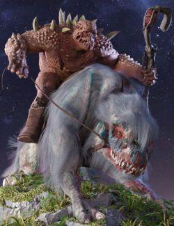 Age of Monsters Bundle