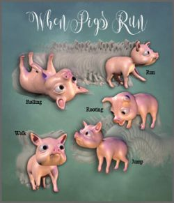 When Pigs Run