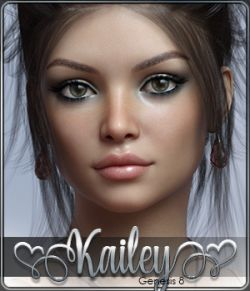 SASE Kailey for Genesis 8