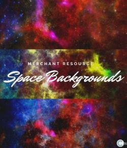 10 Space Backgrounds