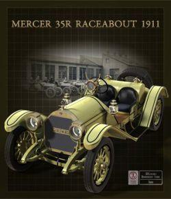 MERCER 1911