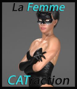 CATraction for La Femme