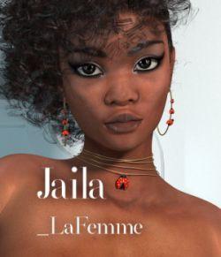 Jaila_La Femme