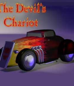 The Devil's Chariot