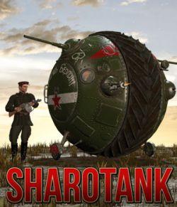 Sharotank
