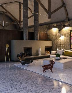 Lakehouse Lounge