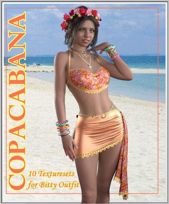 COPACABANA - Bitty-Outfit