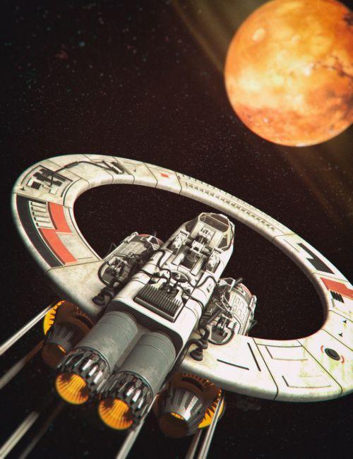 Starship R01