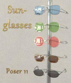 Sunglasses  for La Femme