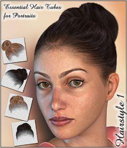 Essential Hair Tubes 1