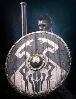 ROG Fantasy Shields