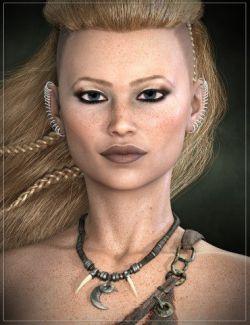 Faerwyn for Angharad 8