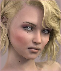 TDT-Astrid for Genesis 8 Female