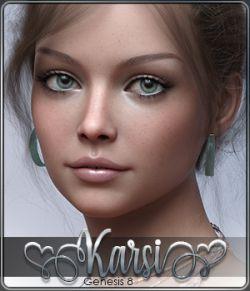 SASE Karsi for Genesis 8