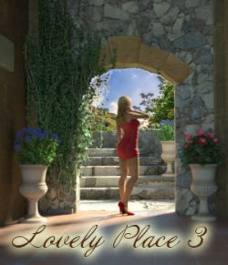 AJ Lovely Place 3
