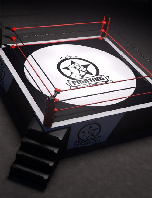 The Fighting Ring