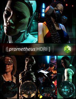 Prometheus HDRI