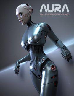 Aura for Genesis 8 Female