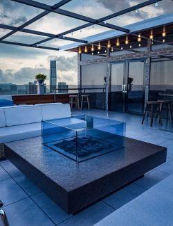 Skyline Deck
