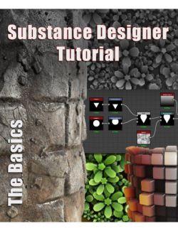 Substance Designer Tutorial - The Basics