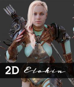 2D Elohin