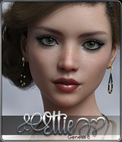 SASE Ettie for Genesis 8