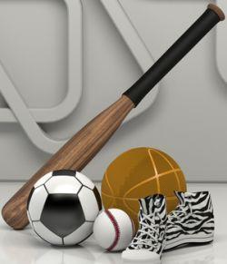 La Sporty Girl