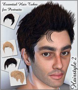 Essential Hair Tubes 2