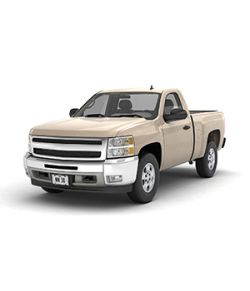 GENERIC PICKUP TRUCK 14 - Extended License