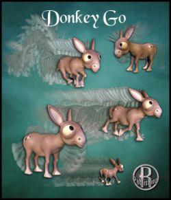Donkey Go