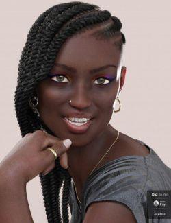Amahle for Genesis 8 Female