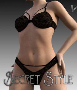 Secret Style 01