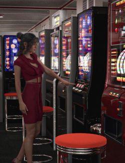 Slot Machine Arcade