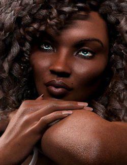 Xxandra HD for Genesis 8 Female