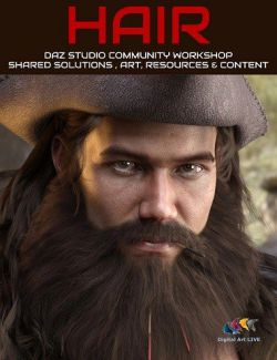 HAIR: Community Workshop Tutorial