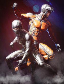Alien vs Troopers Bundle