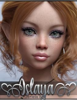 SASE Islaya for Genesis 8