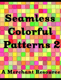 Colorful Patterns 2