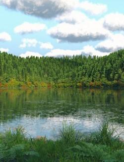 Lake Muirné
