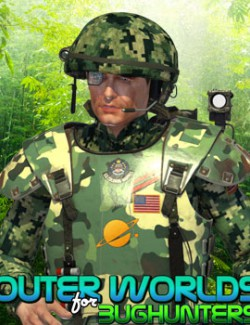 Outer Worlds for BugHunters