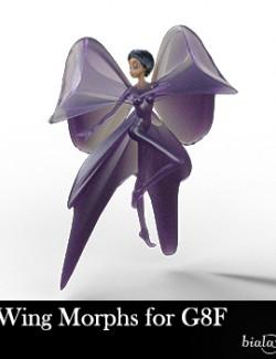 Wing Morphs for G8F