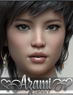 SASE Azami for Genesis 8