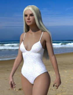 Mif Classy Swimsuit